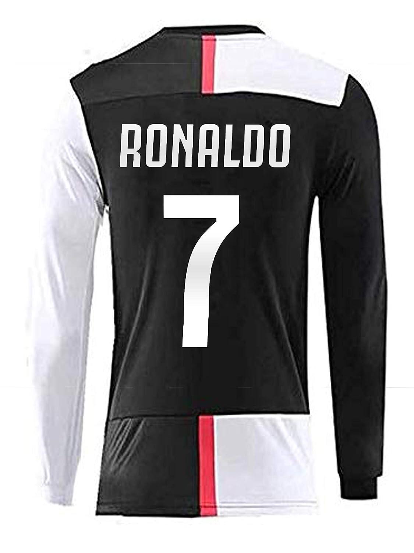 buy uniq kid s juventus ronaldo jersey 12 13 years black at amazon in buy uniq kid s juventus ronaldo jersey