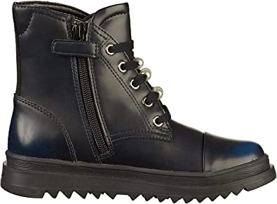 Geox J Gillyjaw A, Bottes Rangers Fille: