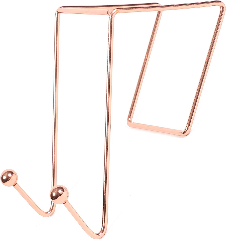 Rose Gold Cubicle Hanger (4.1 x 3.25 in.)