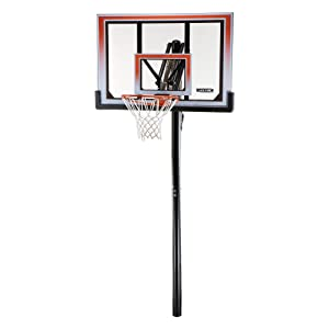 Lifetime 71799 Basketball System