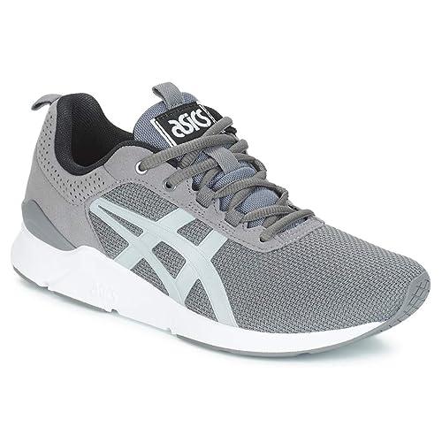 ASICS ASICS ASICS Gel Lyte Runner Sneaker Herren Grau Sneaker Niedrig  Amazon  ... 4d37ca