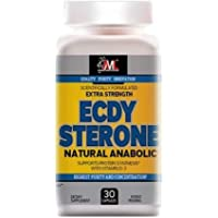 AML Ecdysterone, Natural Anabolic Support Supplement Supplying 500mg