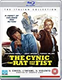 The Cynic, The Rat And The Fist [Blu-ray]