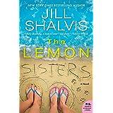 The Lemon Sisters: A Novel (The Wildstone Series, 3)