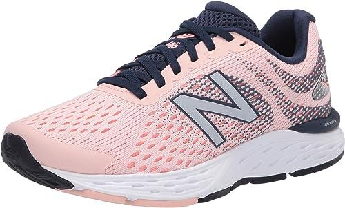 New Balance 680v6, Zapatillas para Correr de Carretera para Mujer ...