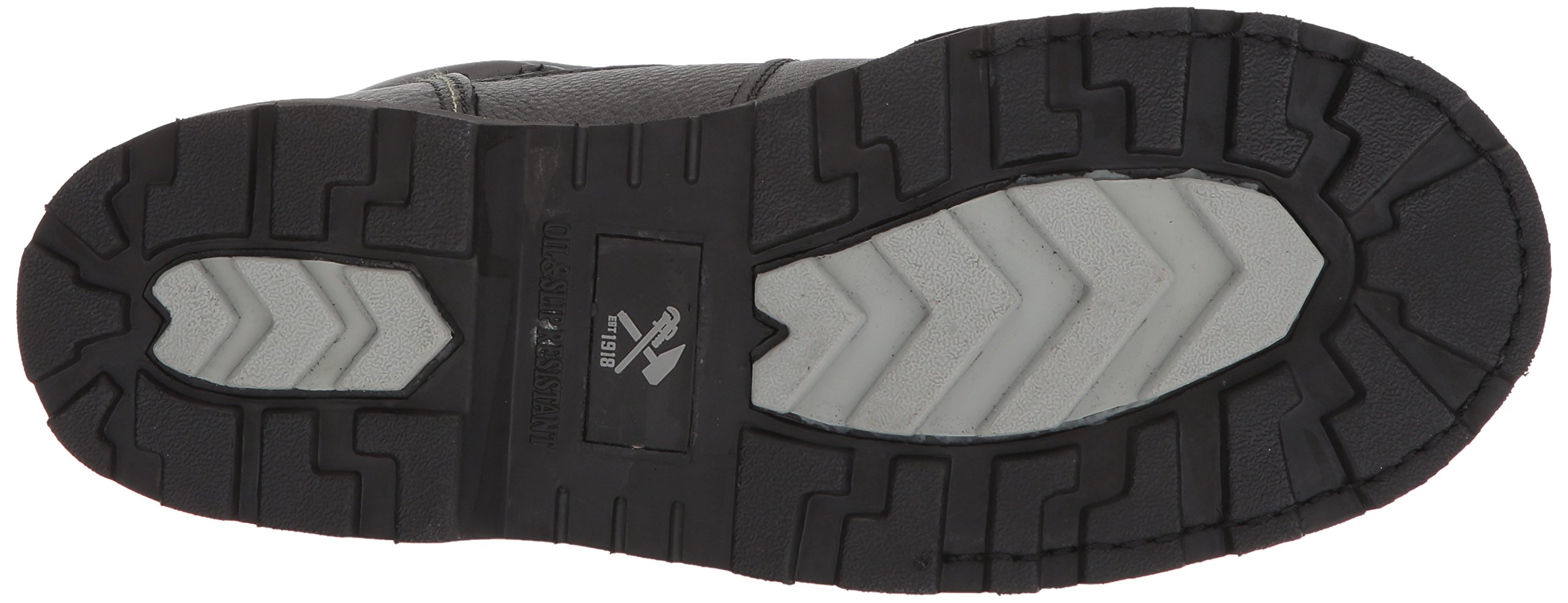 Iron Age Men's Ia5016 Ground Breaker Industrial and Construction Shoe, Black, 10.5 M US by Iron Age (Image #3)