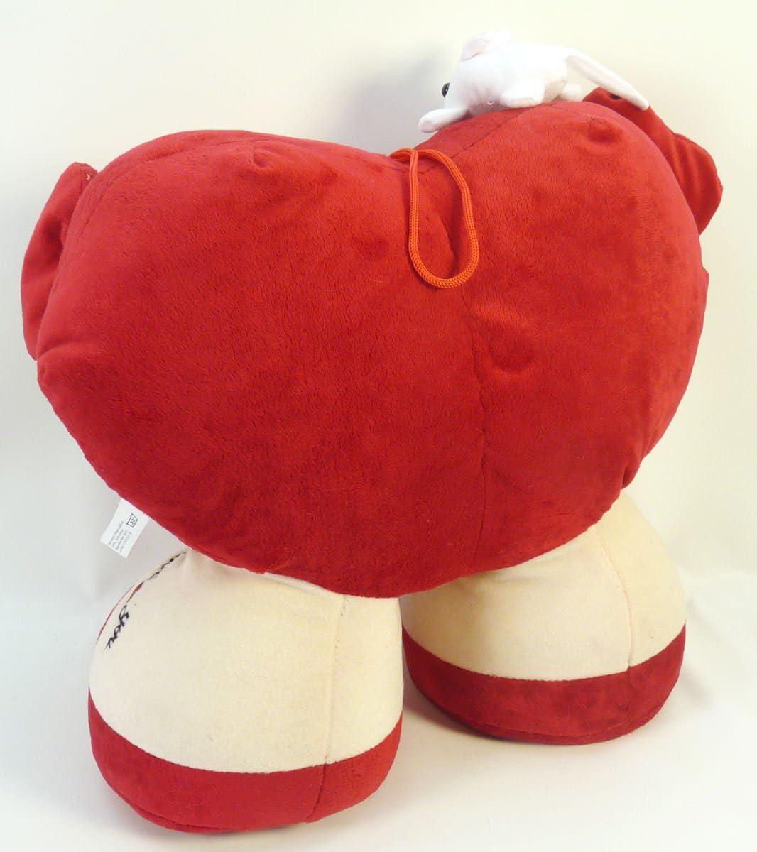 36,5x50 cm Herz auf F/ü/ßen