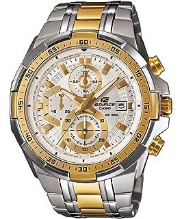 Casio Edifice Chronograph Multi-Colour Dial Men s Watch - EFR-539SG-7AVUDF ( e1aef6b68