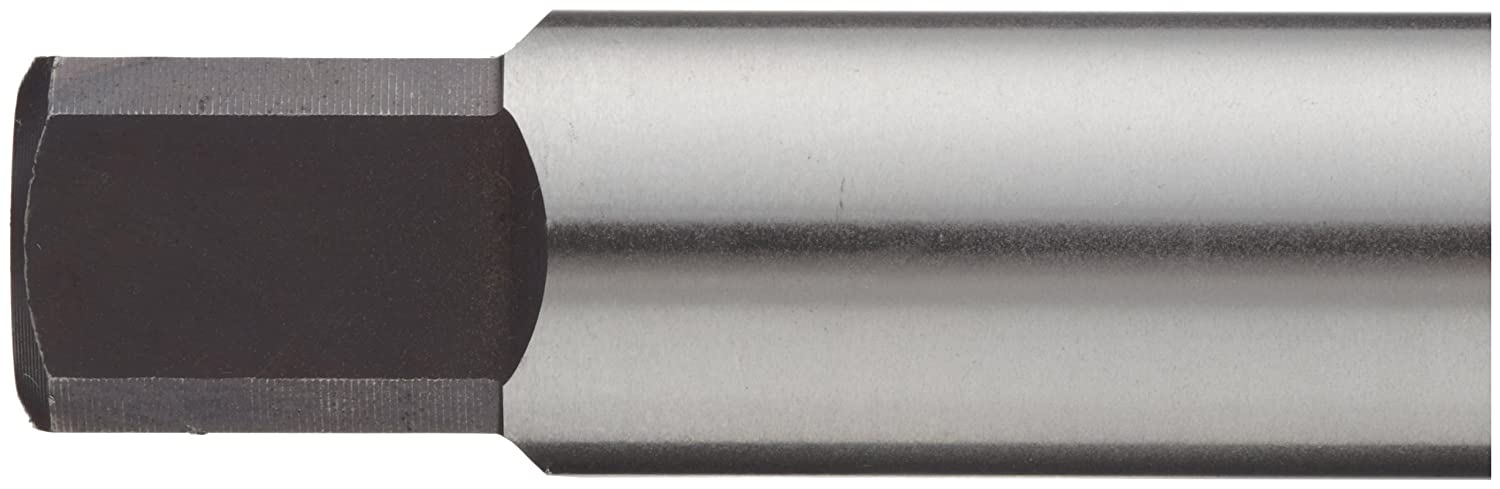 BSPP Bright Round Shank with Square End Dormer E547 High-Speed Steel Pipe Tap Uncoated Finish 1//4-19 Thread Size 1//4-19 Thread Size Precision Dormer 0099278 Bottoming Chamfer