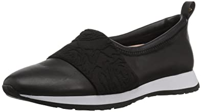 bcafdb952cf Amazon.com  Taryn Rose Women s Charlotte Sneaker  Shoes