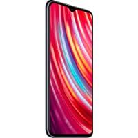 Xiaomi Redmi Note 8 Pro 64GB Grey Global version, 6.53 Inch