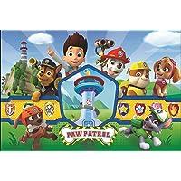 Trefl Çocuk Puzzle Heroes Team. Paw Patrol 100 Parça