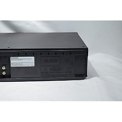 Televisions & Video Electronics Renewed Magnavox MWD2206 DVD/VCR ...