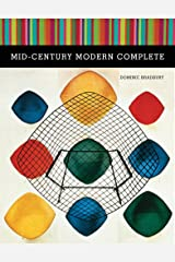 Mid-Century Modern Complete Hardcover