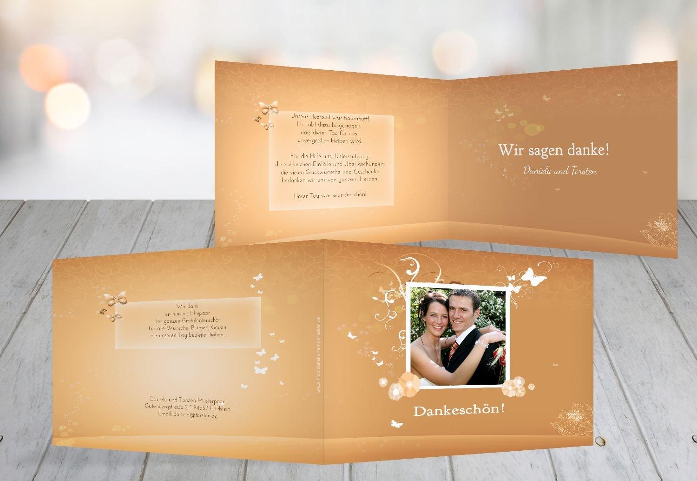 Kartenparadies Danksagung für Hochzeitsgeschenke Hochzeit Danke Dream, hochwertige Danksagungskarte Hochzeitsglückwünsche inklusive Umschläge   10 Karten - (Format  148x105 mm) Farbe  HellRosa B01N4QK1YE   Klein und fein    König der