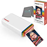Polaroid Phone Printer Hi Print 2x3 Pocket Photo Printer Bundle Includes Hi Print Cartridge - 20 Photos and Lumintrail Cleani