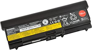 Lenovo 0A36303 , Thinkpad Battery 70++, 9 Cell High Capacity Retail Packaged Lithium Ion Laptop System Battery