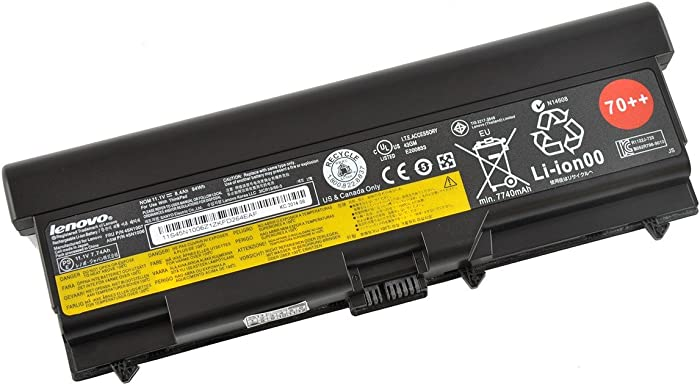 The Best Lenovo 9 Cell Battery 70