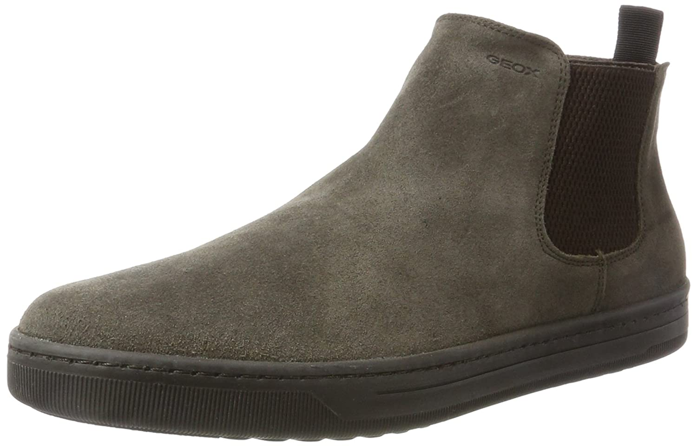 Geox Rikin, Stivali Chelsea Uomo Parent Le scarpe il alla moda online ottengono il scarpe miglior sconto per la vendita calda  - ilpiùgrandesconto 4a5788
