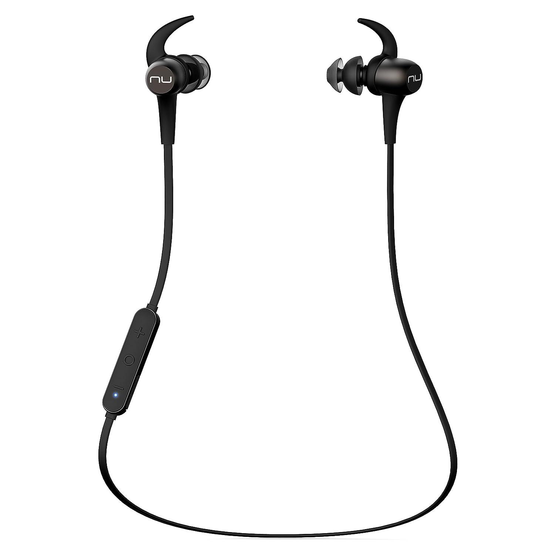 NuForce BE Sport 3 In-Ear Kabellose Bluetooth: Amazon.de: Elektronik