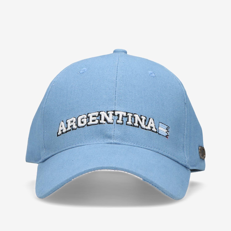 Gorra Argentina Silver (Talla: T.U.): Amazon.es: Deportes y aire libre
