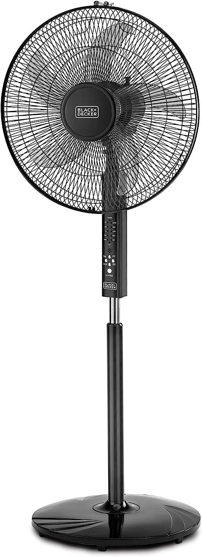 Black & Decker Fan FS1620R in Kenya 16-Inch Stand Fan Remote