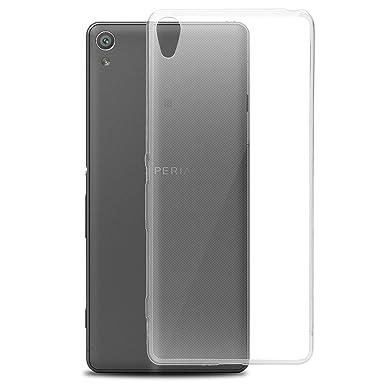 Sony xperia XA Funda, Repou transparente Carcasa Case ...