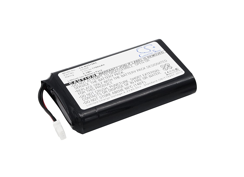 VINTRONS 3.7V バッテリー NEVO A0356, S70用 B00L4LW4KS