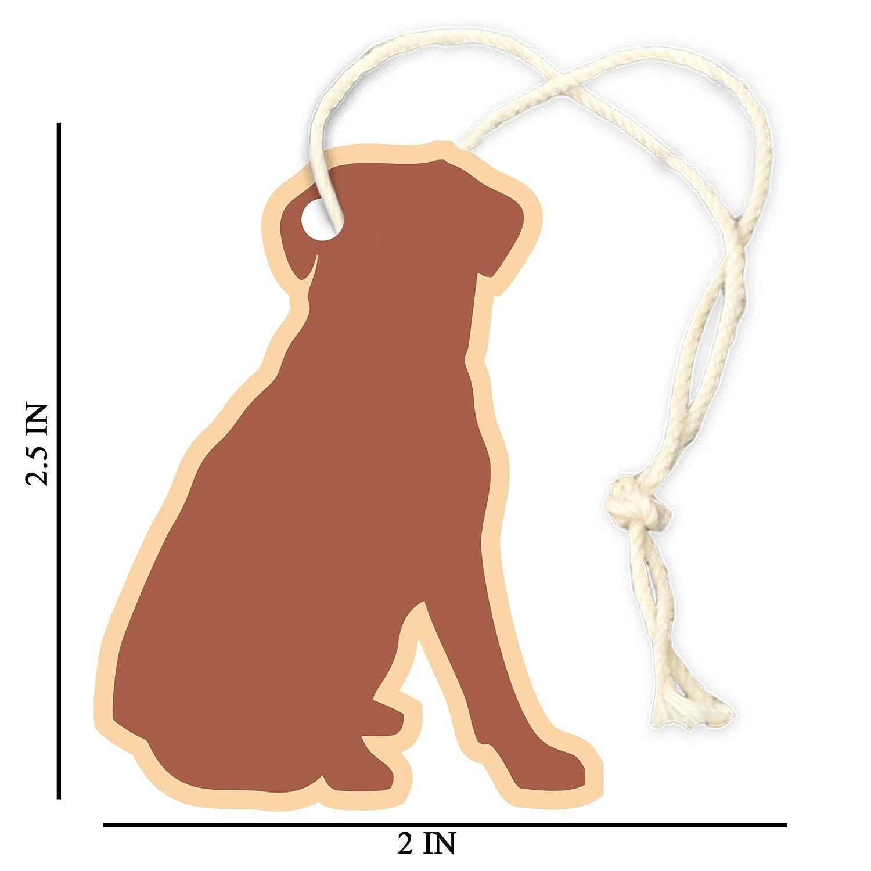 etiqueta de colgar de papel de fiesta de accesorios cumpleaños conjunto etiqueta de accesorios de de patrón de animales surtidos 9025d5
