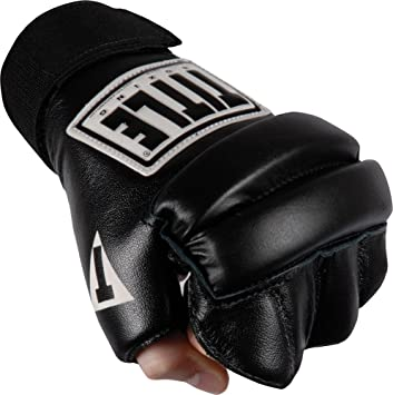 mma bag boxing gloves