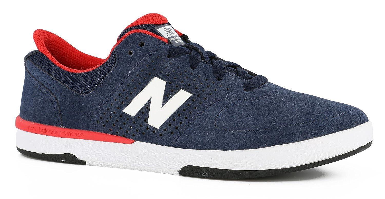 6d24ac87644e1 New Balance Numeric PJ Stratford 533 Navy Shoe (UK7): Amazon.co.uk: Shoes &  Bags