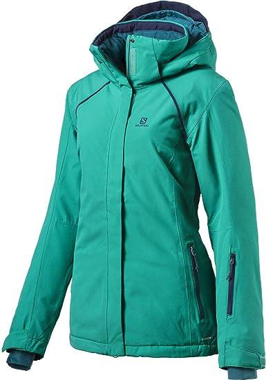 SALOMON Damen Skijacke Strike Jacket
