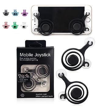 Smartphone spielej oystick Game Pads C-Tick para móvil Juegos ...