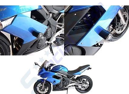 R & G sturzpads - Aero Style para Kawasaki er6 de F (Ninja ...