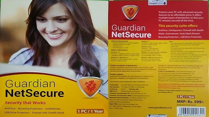 guardian antivirus download free full version