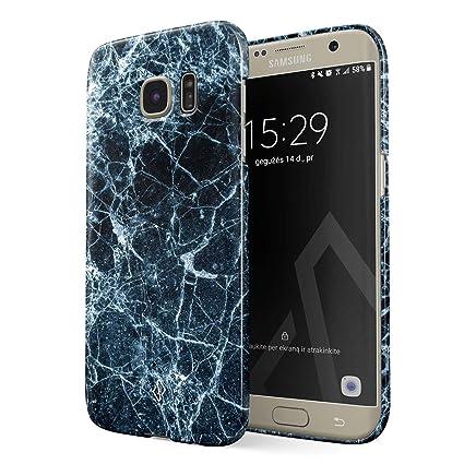 Amazon.com: burga Samsung Galaxy S7 Edge CASE, alas de ángel ...