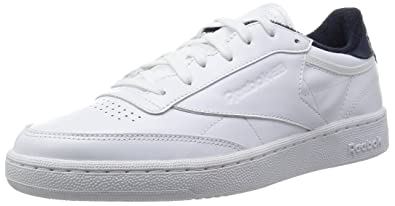 Baskets basses Reebok Club C 85 EL
