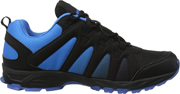 Chaussure de Marche Gar/çon HI-TEC Warrior JRG