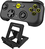 "Hi-SHOCK® Game Controller ""Black Widow"" 