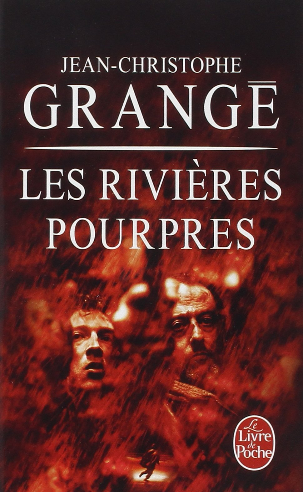 Les Rivieres Pourpres Ldp Thrillers French Edition J C