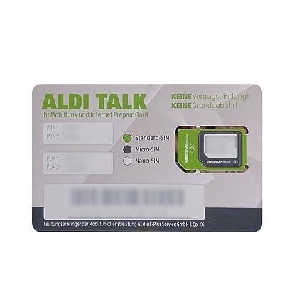 Aldi Talk Sim Karte Kaufen.Vip Rufnummer Starter Set 0157810000xx E Plus Rare Ultra Selten