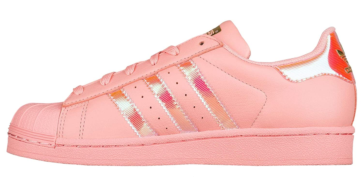 adidas Superstar Foundation J Grade School Big Kids Ac7706 Size 5.5