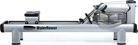 WaterRower M1 Hi-Rise Commercial Rowing Machine : Exercise Rowers : Sports & Outdoors