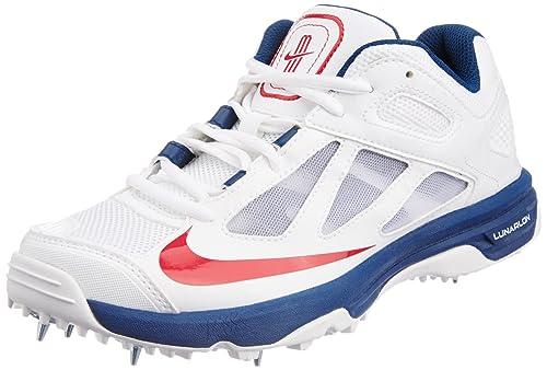 390d5c389ab4 Nike Men s Lunar Dominate White