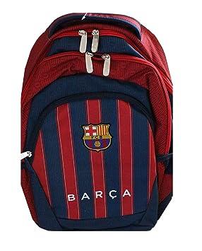 FC Bayern - Fútbol - FC Barcelona Mochila Escolar Mochila escolares.: Amazon.es: Deportes y aire libre