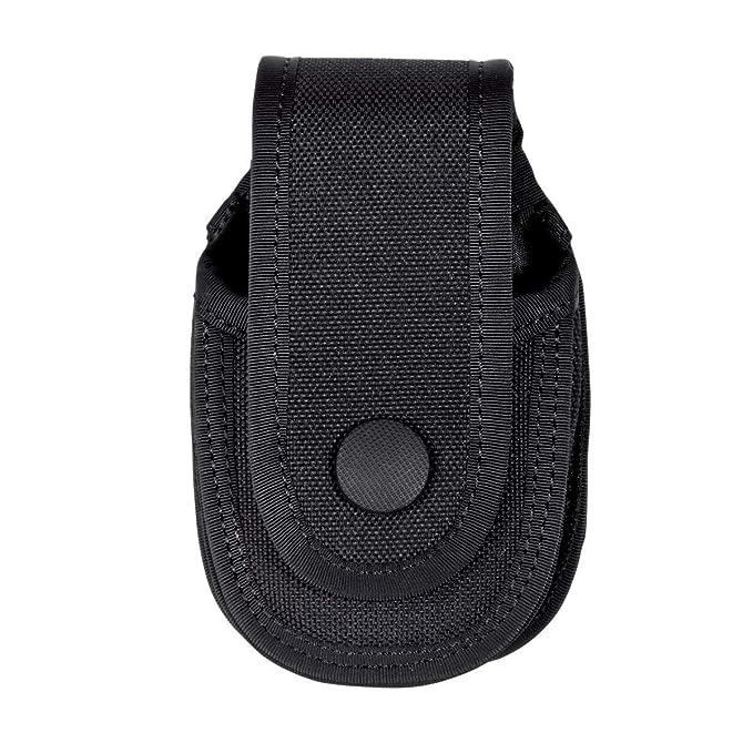 Découvrez vente limitée Nouveaux produits Porte-menottes administratives noir - TOE Concept® - TU