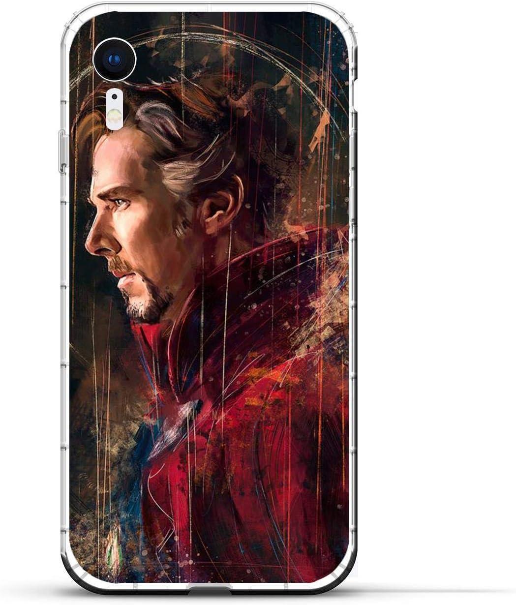 Dr Strange 1 iphone case