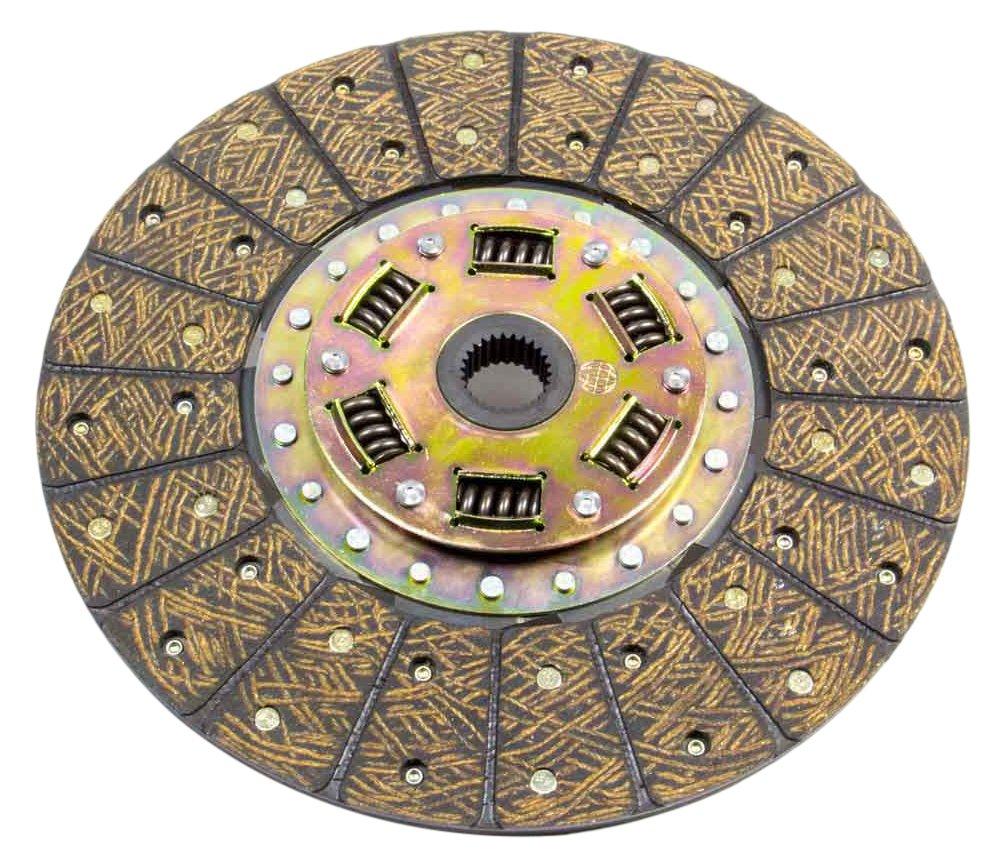 McLeod 260173 Clutch Disc