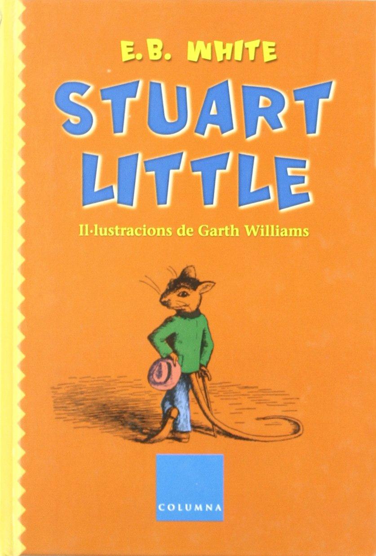 Stuart Little (COLUMNA INFATIL)