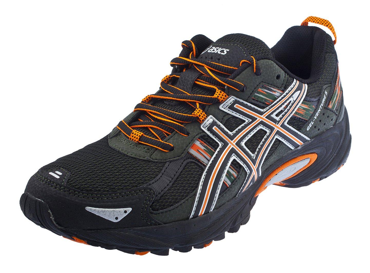 105efdee7b50 Galleon - ASICS Men s Gel Venture 5 Running Shoe (9.5 D(M) US